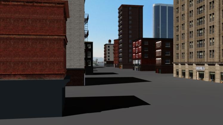 Proposal City