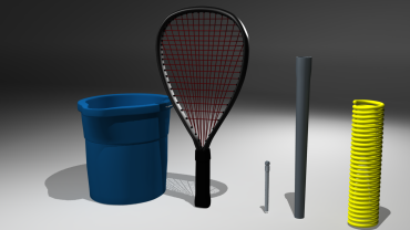 Modeled Objects_1